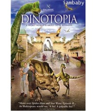 Dinotopia S.1-3 Collection