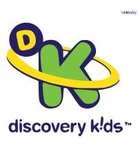 Discovery Kids ชุด 1 V2D(พากย์ไทยเท่านั้น)