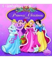 Disney Princess Christmas Album