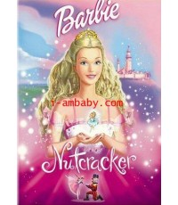 1 Barbie In The Nutcracker บาร์บี้อินเดอะนัทแครกเกอร์ DVD master