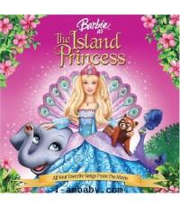 Barbie As The Island Princess บาร์บี้ ใน เจ้าหญิงแห่งเกาะหรรษา 1 DVD