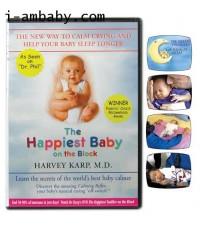 The Happiest Baby on the Block 1 DVD [Soundtrack]เสียงอังกฤษ-ไม่มีซับ