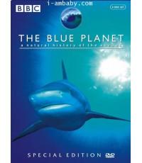 The Blue Planet โลกสีน้ำเงิน ชุด 4 DVD Master 2ภาษา