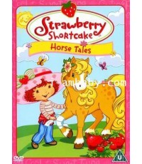 Strawberry Shortcake:Horse Tales(2004) 1 DVD (Soundtrack)