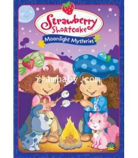 Strawberry Shortcake:Moonlight Mysteries 1DVD(Sound eng. /sub-eng.)