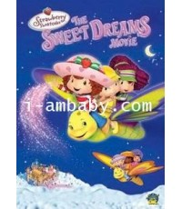 Strawberry Shortcake Movie:The Sweet Dreams Movie (2007)1DVD(Sound eng. /sub-eng.)