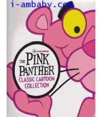 Pink Panther พิงค์แพนเตอร์  V2D 1 แผ่น (รวมตอน)
