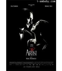 The Artist ดิอาร์ทิสต์ บรรเลงฝัน บันดาลรัก 1 DVD (Soundtrack บรรยายไทย)