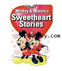 Mickey and Minnie\'s Sweetheart Stories เรื่องรักๆ จากดิสนีย์ 1 DVD [เสียง 2 ภาษา]
