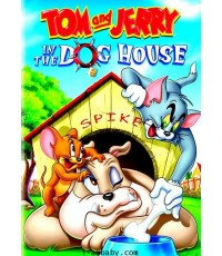 Tom and Jerry In The Dog House (2013) 1 DVD [Soundtrack]เสียงอังกฤษ - ซับอังกฤษ
