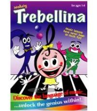 Trebellina 1 DVD [Soundtrack]เสียงอังกฤษ- ไม่มีซับ