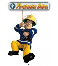 Fireman Sam แซมยอดตำรวจดับเพลิง DVD ชุด 19 แผ่น[Sound / Sub - English,Thai]