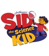 Sid The Science Kid Vol.1-20 ซิด นักวิทยาศาสตร์ตัวน้อย ชุดที่ 1-20 DVD ชุด 20 แผ่น[เสียง-ซับ2ภาษา]