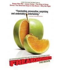 Freakonomics The Movie [Sound-English,Thai / Sub-English,Thai]