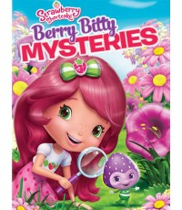 Strawberry Shortcake Berry Bitty Mysteries [2013] [Sound-English/Sub-English]