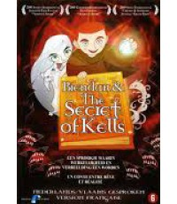 The Secret of Kells [2009] [Sound-English/Sub-English]
