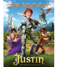 Justin and the Knights of Valour [2013]Sound-English,Thai / Sub-English,Thai