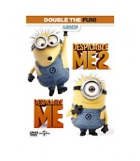 Despicable Me 1-2 Double The Fun