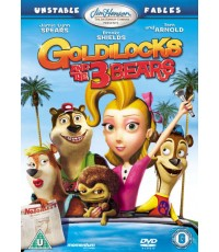 Unstable Fables The Goldilocks and The 3 Bears Show (2008)