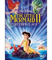 The Little Mermaid II Return To The Sea (2000)