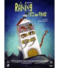 Raining Cats And Frogs (2003)[Sound-French,Thai /Sub-Thai]