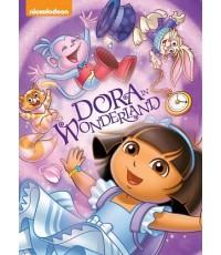 Dora the Explorer Dora in Wonderland [2012] [Sound-English]