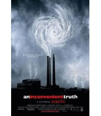 An Inconvenient Truth เรื่องจริงช็อคโลก [Sound-English,Thai / Sub-English,Thai]