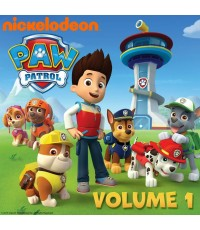 PAW Patrol Complete Season 1 [Sound-English /Sub-English]3 Discs