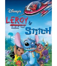 Leroy and Stitch (2006) [Sound-English, Thai /Sub-English, Thai]