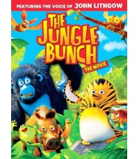 The Jungle Bunch The Movie [2011] [Sound-English]