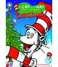 The Cat in the Hat Knows a Lot About Christmas! (2012) [Sound-English]