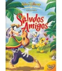 Saludos Amigos [1943] [Sound-English/ Sub-English]