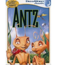 Antz (1998) [Sound-English, Thai /Sub-English, Thai]
