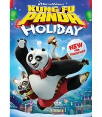 Kung Fu Panda Holiday Special [2010] [Sound-English /Sub-English, Thai]