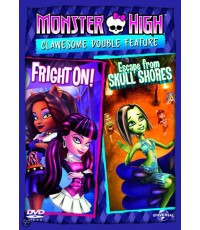 Monster High Clawesome Double Feature [2014] [Sound-English,Thai / Sub-English,Thai]