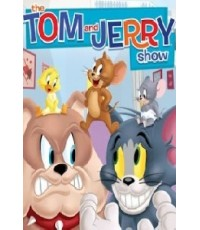 The Tom and Jerry Show [2014] Complete Season 1 [Sound-English /Sub-English] 2 Discs