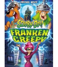 Scooby-Doo! Frankencreepy [2014] [Sound-English,Thai /Sub-English,Thai]