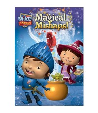 Mike The Knight Magical Mishaps 2013 [ Sound-English ]