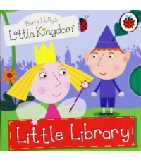 Ben and Holly\'s Little Kingdom vol.5-6 [Sound-English] 1 Disc