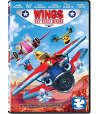 Wings 2 Sky Force Heroes [2014] [Sound-English /Sub-English]