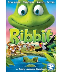 Ribbit  [2014] Sound-English,Thai / Sub-English,Thai