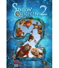 The Snow Queen 2 The Snow King (2014) [Sound-English,Thai / Sub-English,Thai]