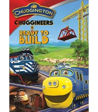 18 Chuggington Chuggineers Ready to Build [Sound-English,Thai / Sub-English,Thai]