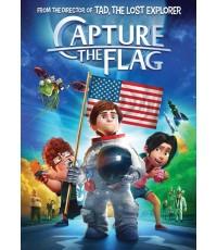 Capture The Flag (2015)  [พากย์ไทย-อังกฤษ/ บรรยายไทย-อังกฤษ] 1 Disc