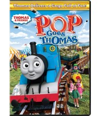 Thomas and Friends: Pop Goes Thomas (2011)[Soundtrack]เสียงอังกฤษ- ไม่มีซับ1 Disc