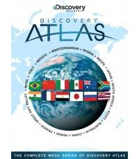 Discovery Atlas [พากย์ไทย-อังกฤษ/ บรรยายไทย-อังกฤษ] 7 Discs