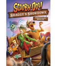 Scooby Doo Shaggys Showdown (2017) [พากย์ไทย,อังกฤษ-บรรยายไทย,อังกฤษ] 1 Disc