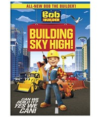 Bob the Builder Building Sky High (2016) (Sound-English) 1 Disc