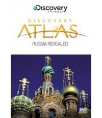 Discovery ATLAS Russia Revealed [พากย์ไทย,อังกฤษ/บรรยายไทย,อังกฤษ] 1 Disc