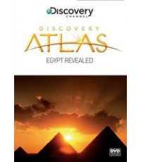 Discovery ATLAS Egypt Revealed [พากย์ไทย,อังกฤษ/บรรยายไทย,อังกฤษ] 1 Disc